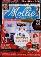 Mollie Makes Magazine Issue NO 123