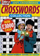 Take A Break Crossword Collection Magazine Issue NO 13