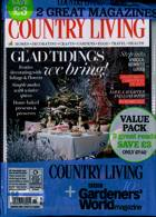 Garden Lifestyle Series Magazine Issue GWCL DEC20