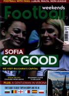 Football Weekends Magazine Issue NOV 20