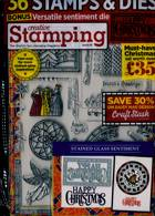 Creative Stamping Magazine Issue NO 89