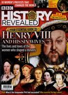 Bbc History Revealed Magazine Issue DEC 20