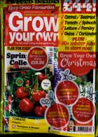 Grow Your Own Magazine Issue DEC 20