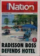 Barbados Nation Magazine Issue 38