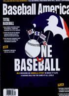 Baseball America Magazine Issue 09