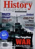 History Magazine Issue 53
