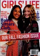 Girls Life Magazine Issue 11