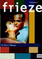 Frieze Magazine Issue 14