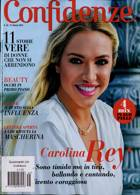 Confidenze Magazine Issue NO 45