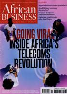 African Business Magazine Issue NOV 20