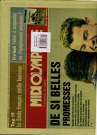 Midi Olympique Magazine Issue NO 5571