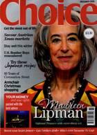 Choice Magazine Issue NOV 20