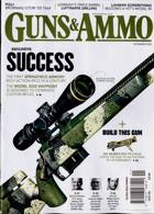 Guns & Ammo (Usa) Magazine Issue NOV 20
