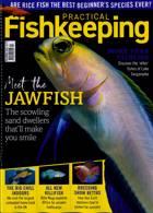 Practical Fishkeeping Magazine Issue DEC 20