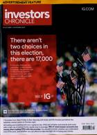 Investors Chronicle Magazine Issue 30/10/2020
