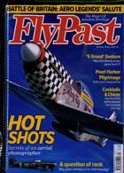Flypast Magazine Issue DEC 20