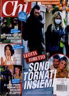 Chi Magazine Issue NO 44