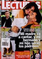 Lecturas Magazine Issue NO 3580