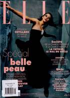 Elle French Weekly Magazine Issue NO 3905
