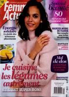 Femme Actuelle Magazine Issue NO 1884