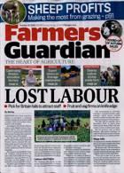 Farmers Guardian Magazine Issue 30/10/2020