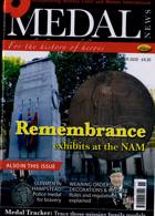 Medal News Magazine Issue NOV 20