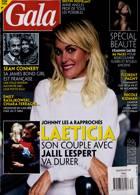 Gala French Magazine Issue NO 1430
