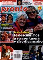 Pronto Magazine Issue NO 2530