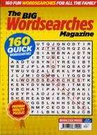 Big Wordsearch Magazine Issue NO 67