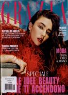 Grazia Italian Wkly Magazine Issue NO 46