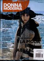 Donna Moderna Magazine Issue NO 46