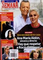 Semana Magazine Issue NO 4213