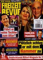 Freizeit Revue Magazine Issue NO 46