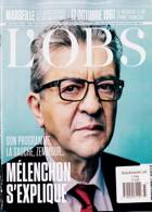 L Obs Magazine Issue NO 2923
