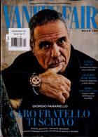 Vanity Fair Italian Magazine Issue NO 20044