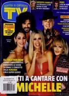 Sorrisi E Canzoni Tv Magazine Issue NO 43