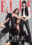 Elle Us Magazine Issue OCT 20
