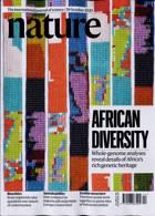 Nature Magazine Issue 29/10/2020