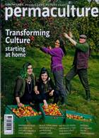 Permaculture Magazine Issue NO 106