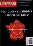 L Express Magazine Issue NO 3618