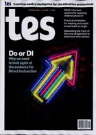 Times Educational Supplement Magazine Issue 30/10/2020