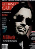 Acoustic Guitar Magazine Issue NOV 20