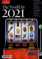 The World In Uk Magazine Issue 2021