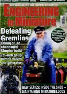 Engineering In Miniature Magazine Issue DEC 20