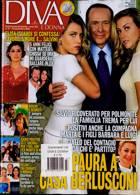 Diva E Donna Magazine Issue 37