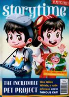 Storytime Magazine Issue 74
