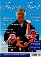 Fancy Fowl Magazine Issue JAN 21