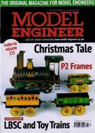 Model Engineer Magazine Issue NO 4654