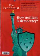 Economist Magazine Issue 28/11/2020