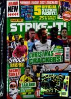 Strike It Magazine Issue NO 121